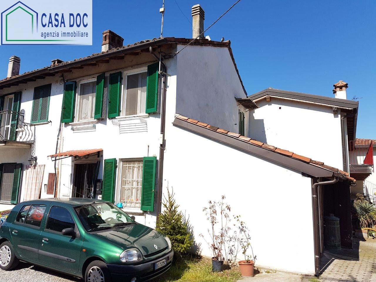 Appartamento in vendita a Marzano, 2 locali, prezzo € 49.000 | Cambio Casa.it