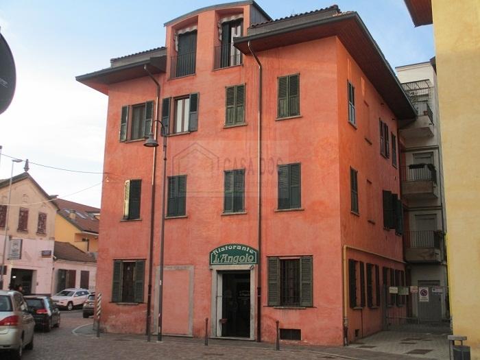 Appartamento in Vendita a Settimo Milanese