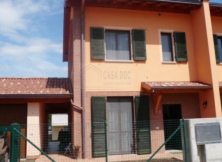 Villa in vendita a Bornasco, 4 locali, prezzo € 179.000 | CambioCasa.it