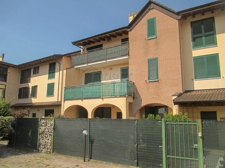 Appartamento in vendita a Bornasco, 2 locali, zona Località: Gualdrasco, prezzo € 85.000 | CambioCasa.it