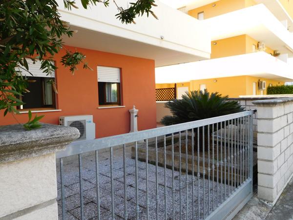 vendita appartamento tortoreto tortoreto lido  119000 euro  3 locali  60 mq