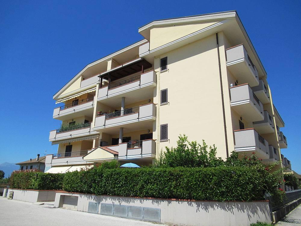 Appartamento in vendita a Corropoli, 3 locali, prezzo € 95.000 | CambioCasa.it