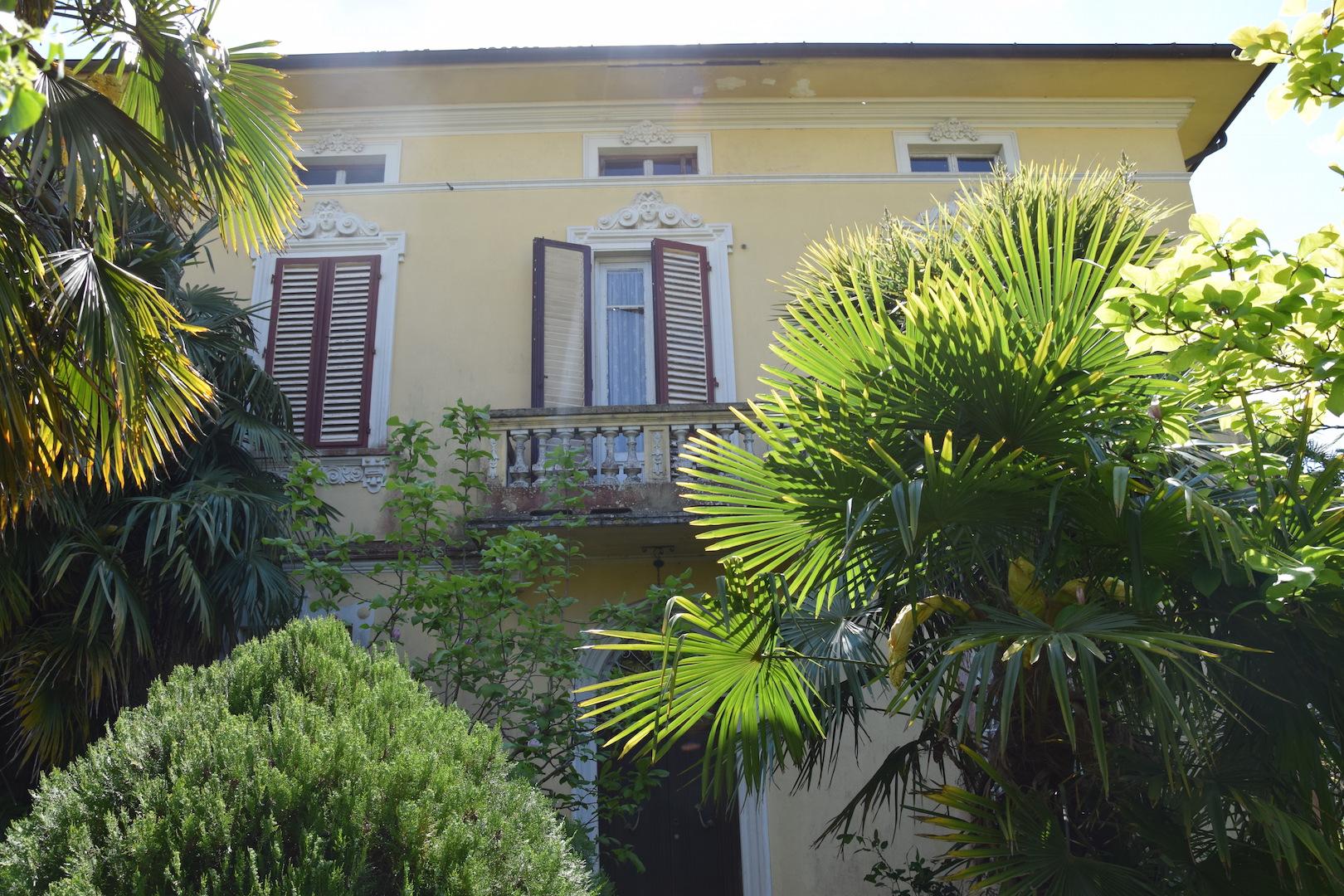 Villa in vendita a Lucca, 10 locali, zona Località: SanLorenzoaVaccoli, prezzo € 430.000   Cambio Casa.it