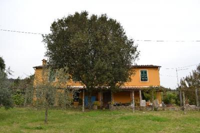 Rustic for Sale to Lucca