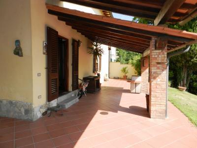 Villa singola a Lucca (4/5)