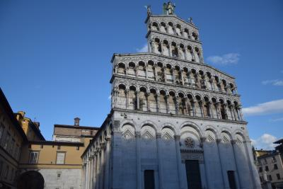 Business for Sale to Lucca