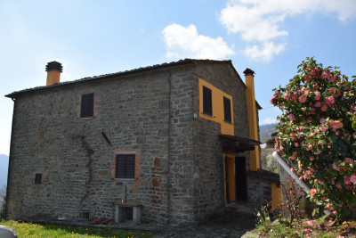 Rustic for Sale to Villa Basilica