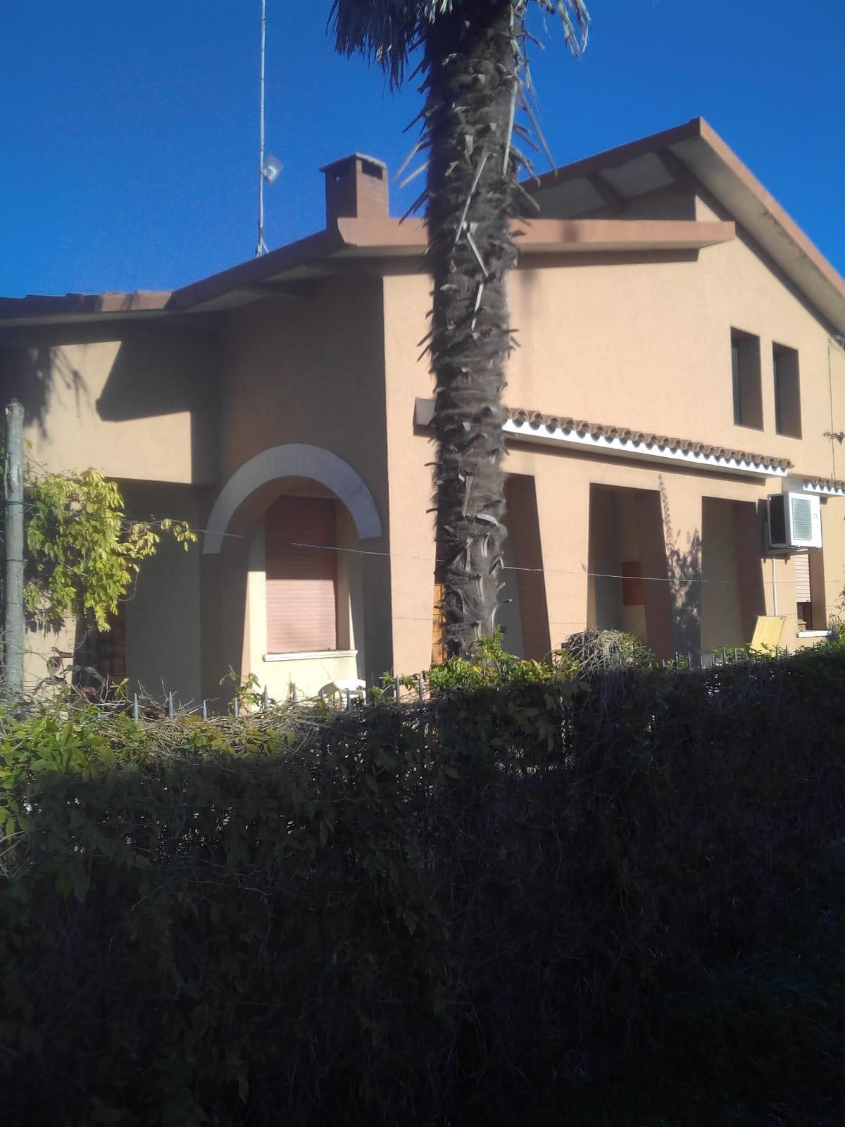 Foto 1 di Casa indipendente via san carlo, Copparo