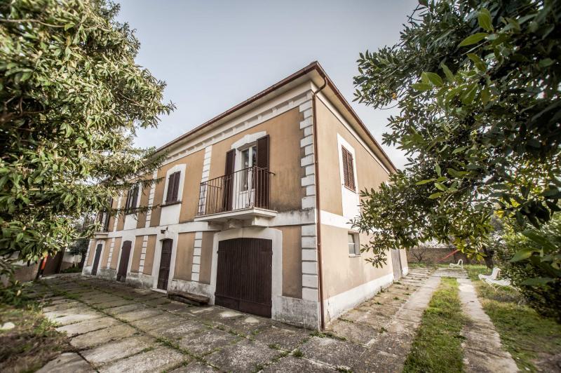 Soluzione Indipendente in vendita a Torrevecchia Teatina, 6 locali, prezzo € 440.000   Cambio Casa.it