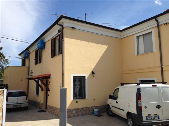 Soluzione Indipendente in vendita a Torrevecchia Teatina, 5 locali, prezzo € 154.000   Cambio Casa.it