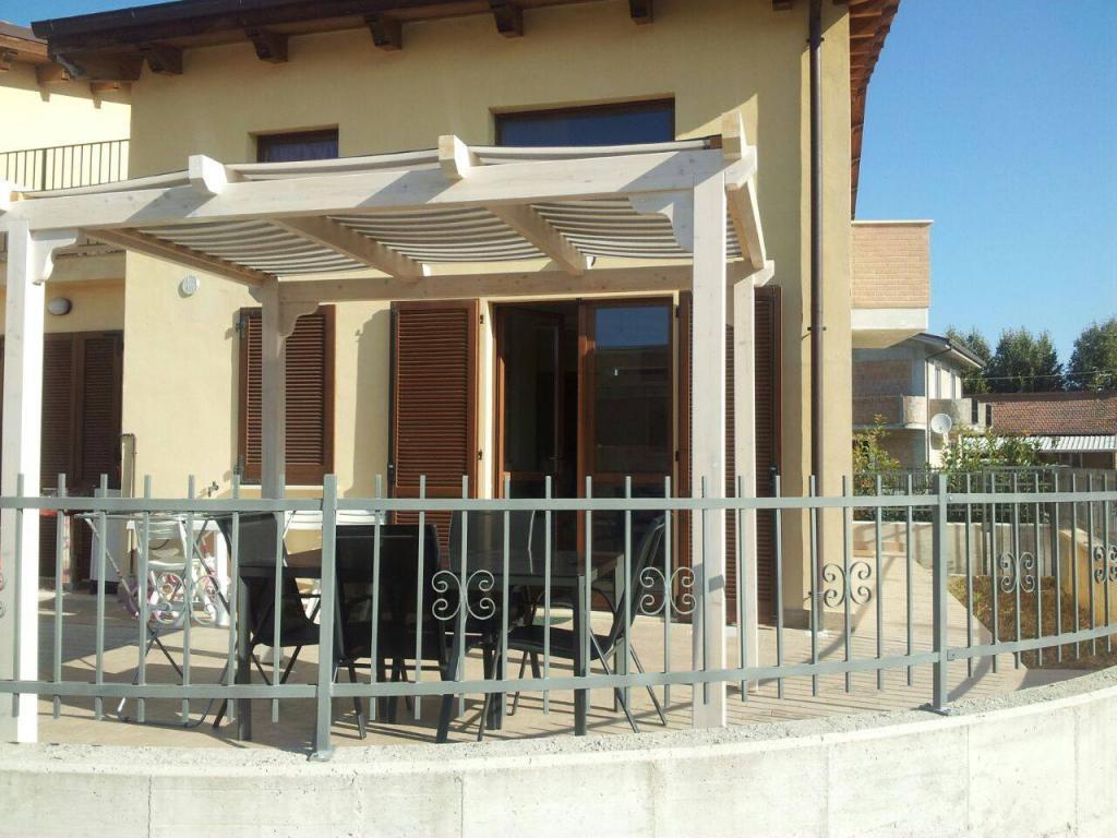 Villa a Schiera in Vendita a Pianella