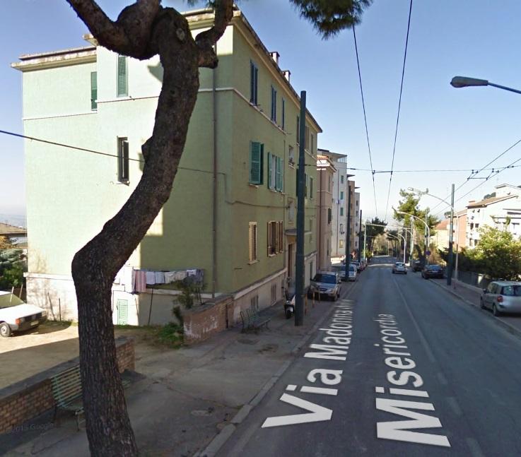 Bilocale Chieti Via Madonna Della Misericordia 2