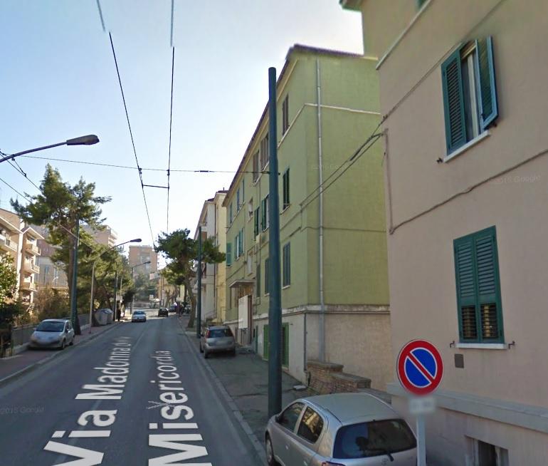 Bilocale Chieti Via Madonna Della Misericordia 3