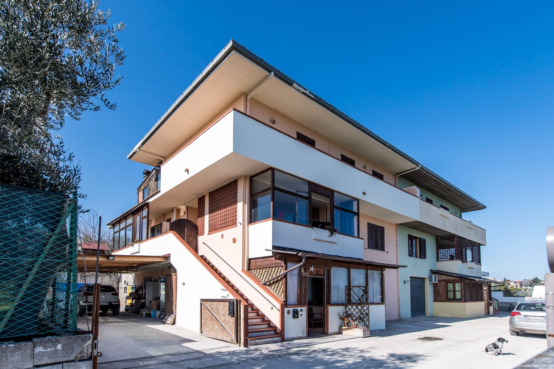 Soluzione Indipendente in vendita a Torrevecchia Teatina, 10 locali, prezzo € 260.000 | Cambio Casa.it