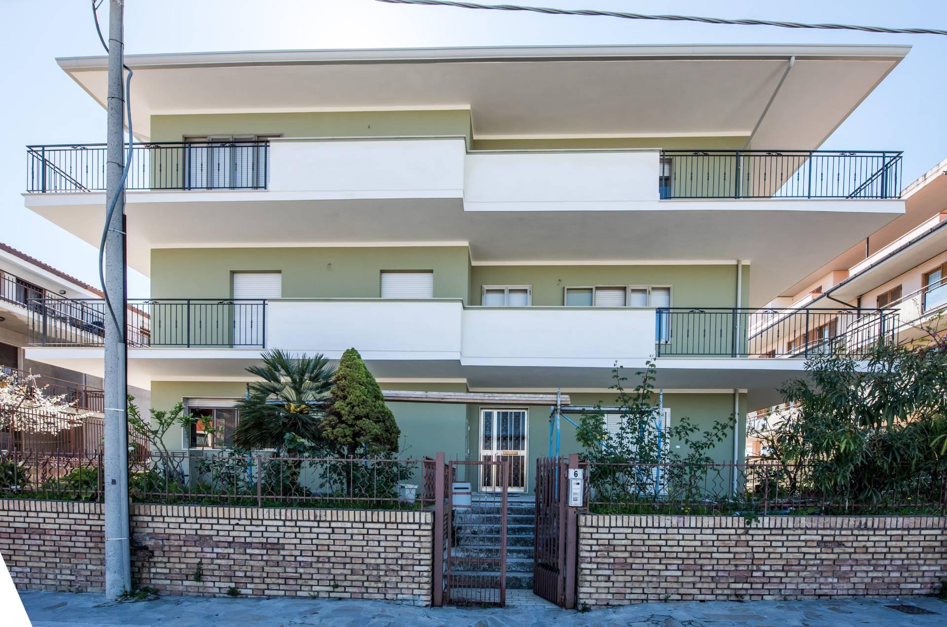 Appartamento in affitto a Torrevecchia Teatina, 2 locali, prezzo € 270 | Cambio Casa.it