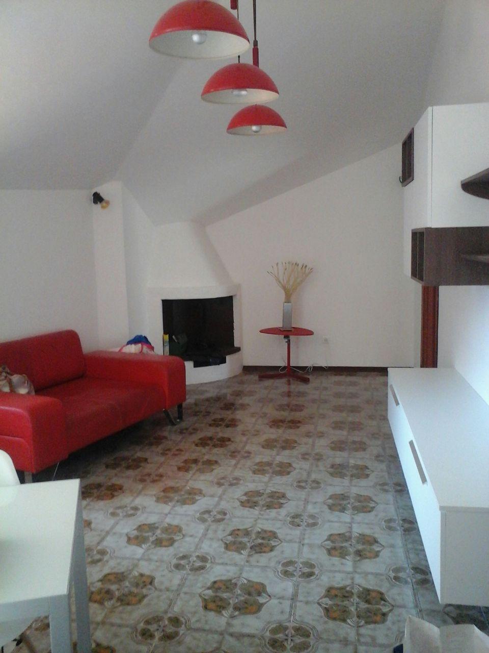Appartamento in affitto a Francavilla al Mare, 4 locali, prezzo € 420 | Cambio Casa.it