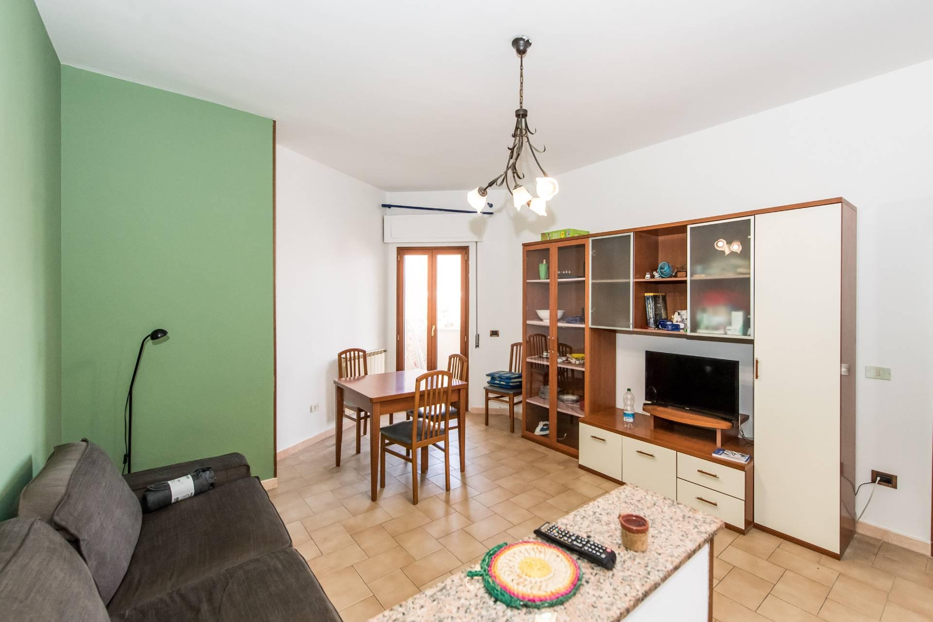 Appartamento in affitto a Francavilla al Mare, 5 locali, prezzo € 143.000 | Cambio Casa.it