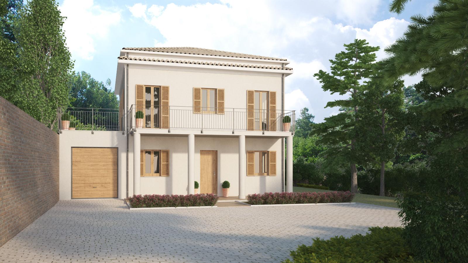 vendita appartamento chieti periferia  100000 euro  5 locali  100 mq