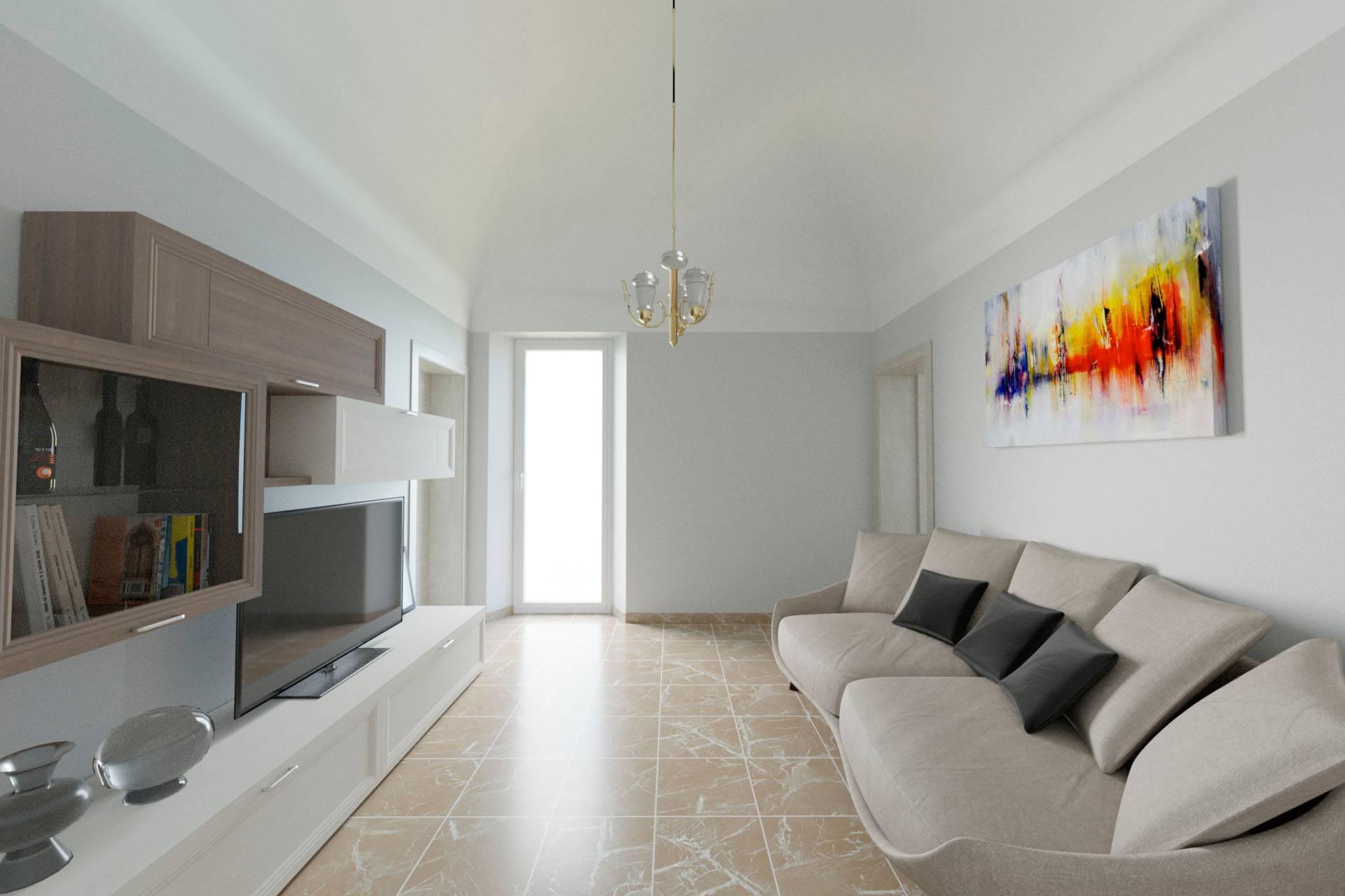 Appartamento, 90 Mq, Vendita - Chieti (Chieti)