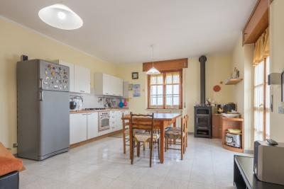 Casa singola in Vendita a Torrevecchia Teatina