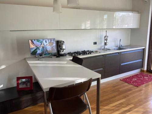 Appartamento in Vendita a Rosciano