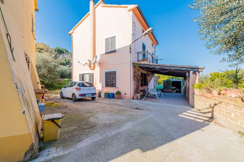 Casa singola in Vendita a San Vito Chietino