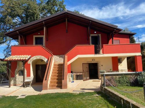 Villa in Vendita a San Giovanni Teatino