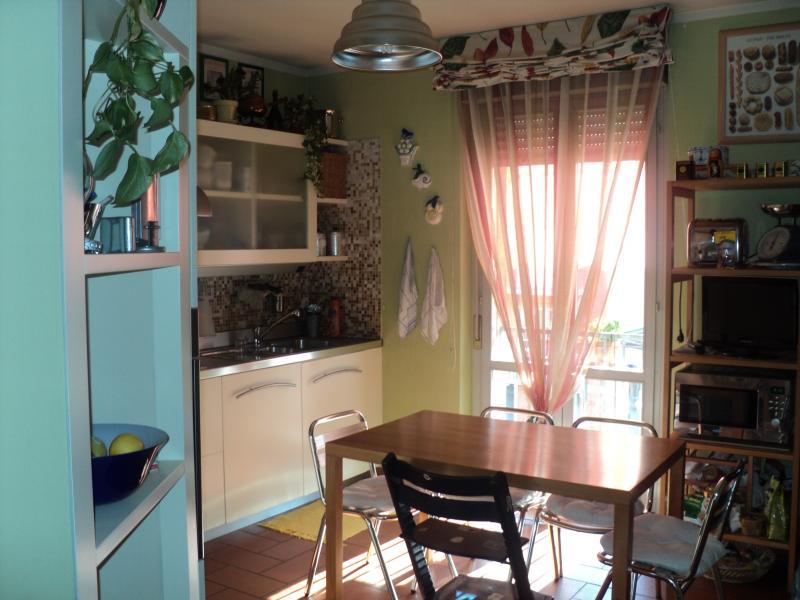 Appartamento in affitto a Castell'Arquato, 3 locali, prezzo € 550 | Cambio Casa.it