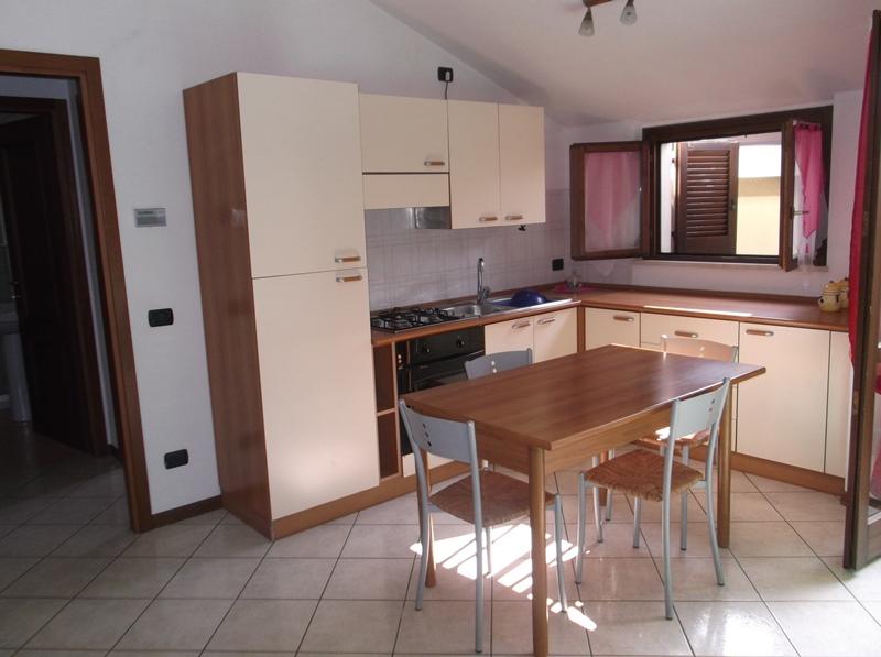 Appartamento in affitto a Fiorenzuola d'Arda, 2 locali, prezzo € 350 | Cambio Casa.it