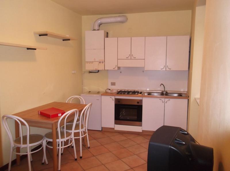 Appartamento in affitto a Fiorenzuola d'Arda, 2 locali, prezzo € 300 | Cambio Casa.it