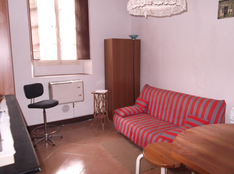 Appartamento in affitto a Castell'Arquato, 1 locali, prezzo € 250 | Cambio Casa.it
