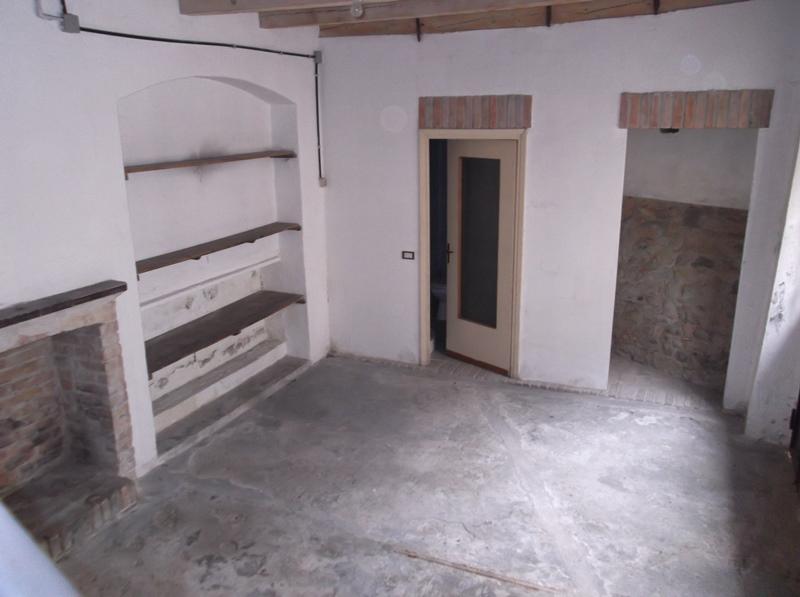 Agriturismo in affitto a Castell'Arquato, 9999 locali, prezzo € 500   CambioCasa.it