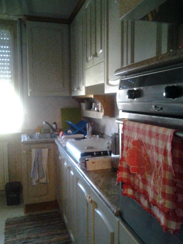 Appartamento in vendita a Fiorenzuola d'Arda, 3 locali, prezzo € 105.000 | Cambio Casa.it