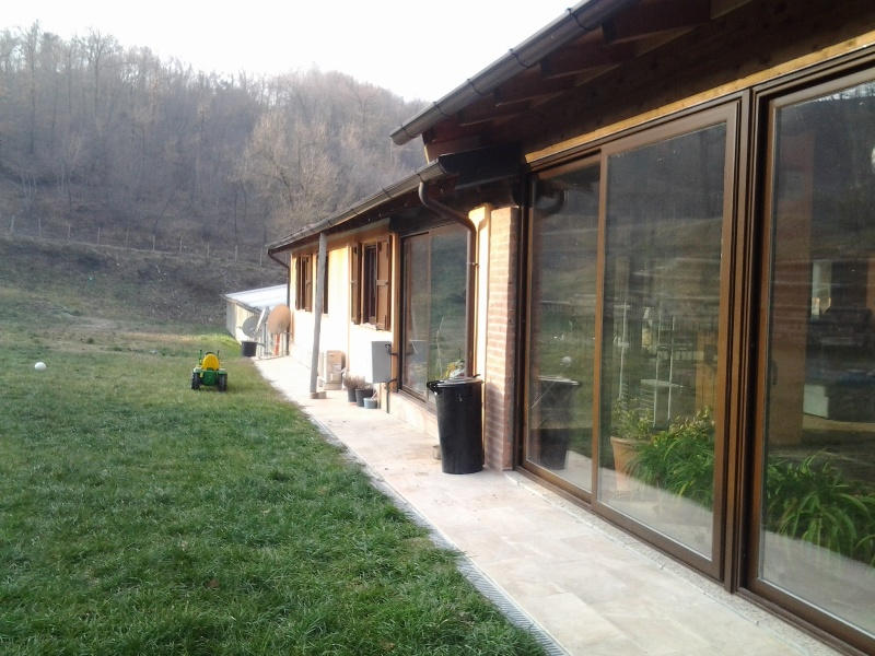 Soluzione Indipendente in vendita a Vernasca, 3 locali, Trattative riservate | Cambio Casa.it