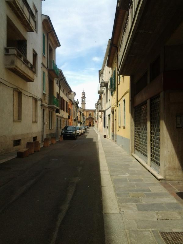 Attico / Mansarda in vendita a Fiorenzuola d'Arda, 4 locali, prezzo € 120.000 | Cambio Casa.it