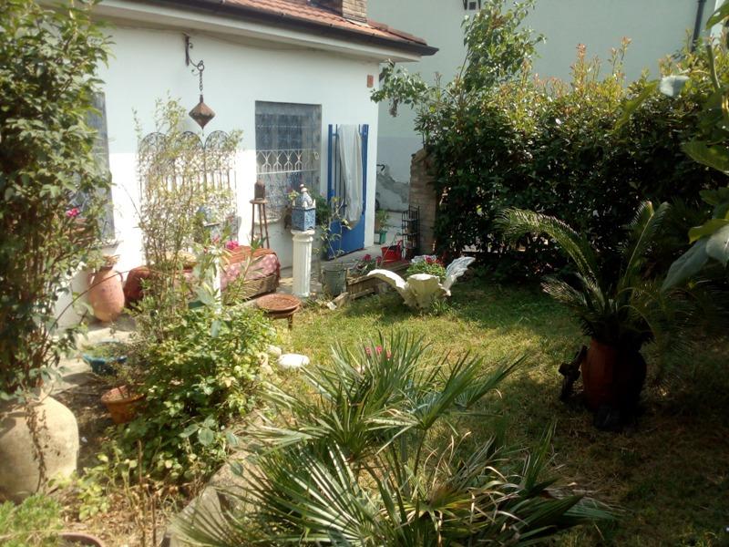 Soluzione Semindipendente in vendita a Fiorenzuola d'Arda, 3 locali, prezzo € 135.000 | Cambio Casa.it