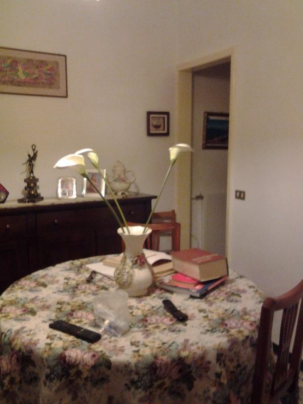 Appartamento in vendita a Fiorenzuola d'Arda, 2 locali, prezzo € 65.000 | Cambio Casa.it
