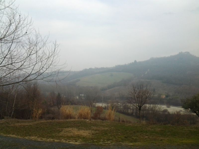 Soluzione Semindipendente in Vendita a Lugagnano Val D'Arda