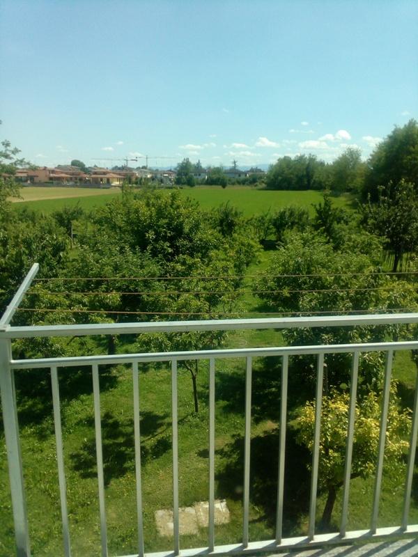 Appartamento in affitto a Piacenza, 3 locali, zona Zona: Mucinasso, prezzo € 450 | Cambio Casa.it
