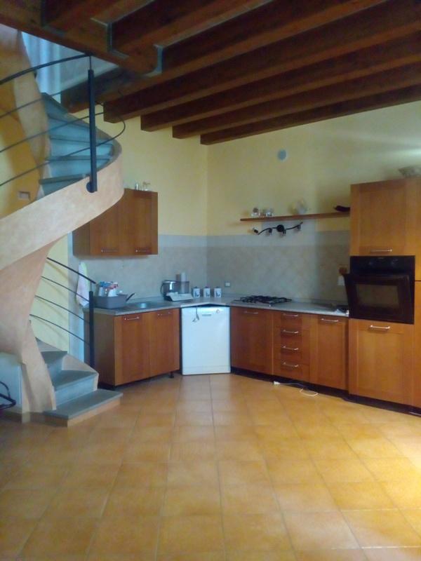 Soluzione Indipendente in affitto a Fiorenzuola d'Arda, 3 locali, zona Località: SanProtaso, prezzo € 450 | Cambio Casa.it