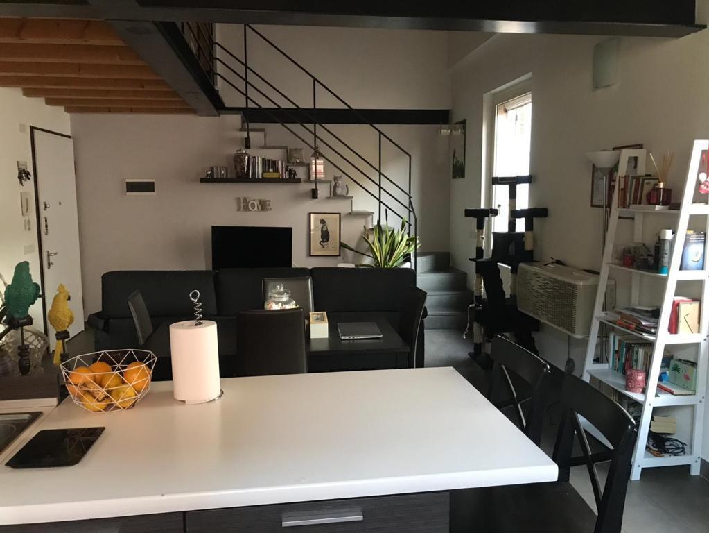 Appartamento in affitto a Piacenza, 2 locali, zona Località: P.zzaBorgo, prezzo € 700 | CambioCasa.it