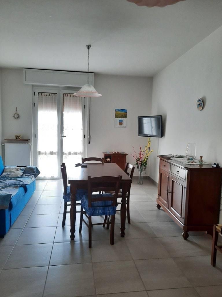 Appartamento in vendita a Carpaneto Piacentino, 2 locali, prezzo € 79.000 | CambioCasa.it