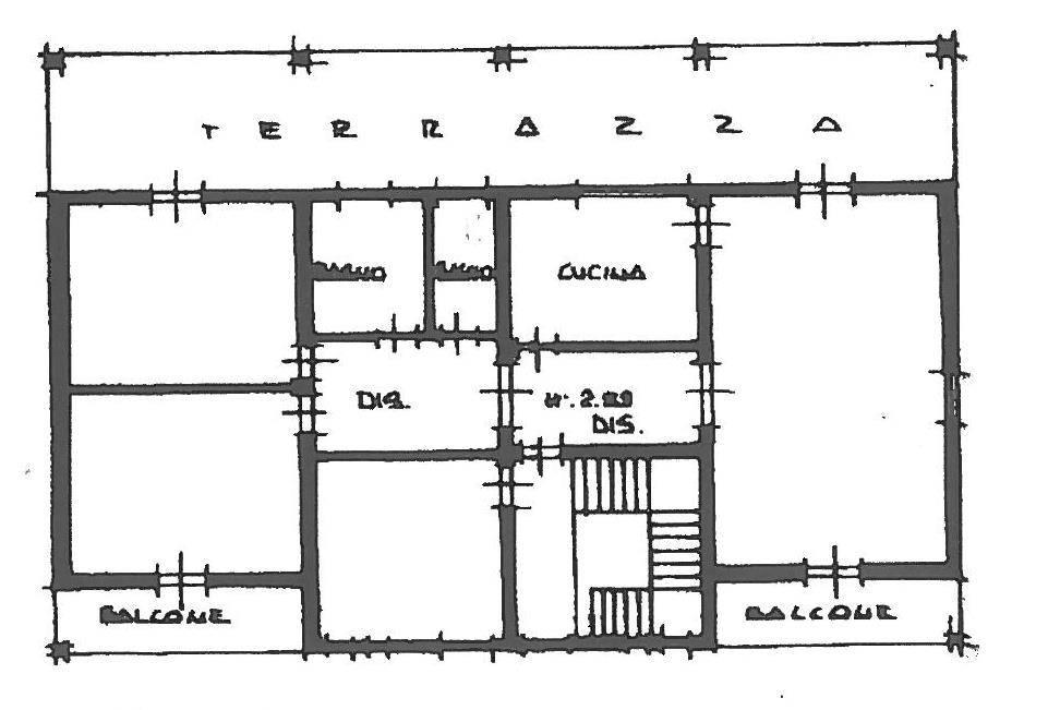 Appartamento in vendita a Cortemaggiore, 4 locali, prezzo € 250.000 | CambioCasa.it