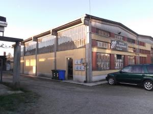 Capannone in Vendita a Fiorenzuola d'Arda