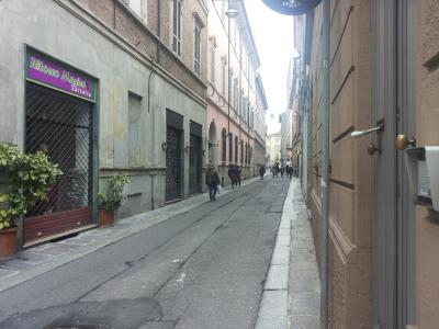 Negozio in Affitto a Piacenza