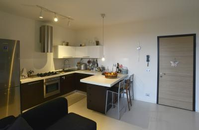 Appartamento in Vendita a Podenzano