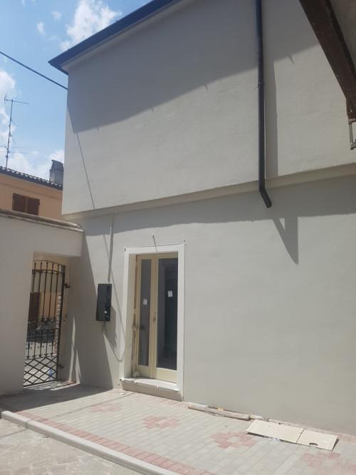 Casa semindipendente in Vendita a Cortemaggiore