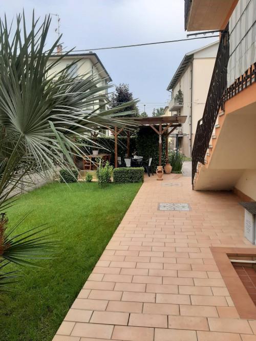 Casa semindipendente in Affitto a Fiorenzuola d'Arda