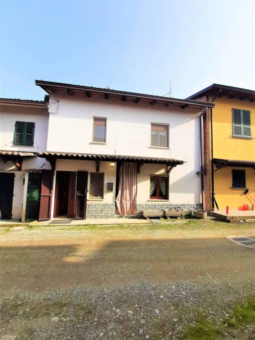 Casa semindipendente in Vendita a Lugagnano Val d'Arda