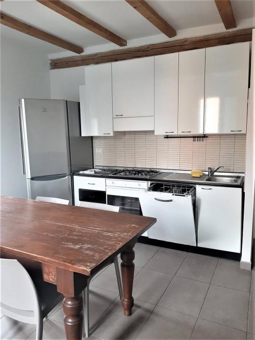 Appartamento in Affitto a Fiorenzuola d'Arda